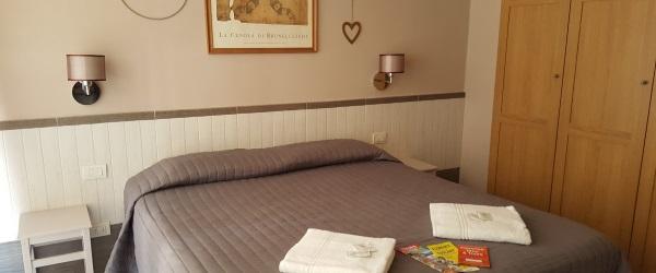 Appartamenti e Suite - Giglio Guest House Firenze